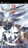 Valhalla Knights 2 (PlayStation Portable)