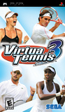 Virtua Tennis 3 (PlayStation Portable)