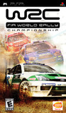 WRC World Rally Championship (PlayStation Portable)