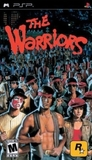 Warriors, The (PlayStation Portable)