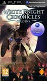 White Knight Chronicles: Origins (PlayStation Portable)