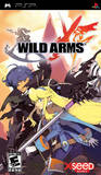 Wild Arms XF (PlayStation Portable)