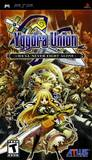 Yggdra Union: We'll Never Fight Alone (PlayStation Portable)
