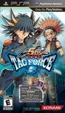 Yu-Gi-Oh Tag Force 5 (PlayStation Portable)