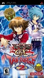 Yu-Gi-Oh! GX Tag Force 2 (PlayStation Portable)