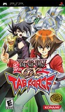 Yugioh Tag Force (PlayStation Portable)