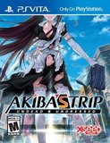 Akiba's Trip: Undead & Undressed (PlayStation Vita)