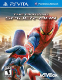 Amazing Spider-Man, The (PlayStation Vita)