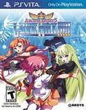 Arcana Heart 3 -- LOVE MAX!!!!! (PlayStation Vita)