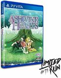 Asdivine Hearts (PlayStation Vita)