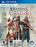 Assassin's Creed: Chronicles (PlayStation Vita)