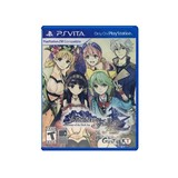 Atelier Shallie: Alchemists of the Dusk Sea (PlayStation Vita)