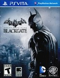Batman: Arkham Origins: Blackgate (PlayStation Vita)