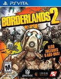 Borderlands 2 (PlayStation Vita)