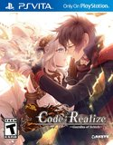 Code: Realize: Guardian of Rebirth (PlayStation Vita)