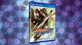 Dariusburst: Chronicle Saviours (PlayStation Vita)