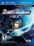 Dynasty Warriors: Next (PlayStation Vita)