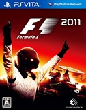 F1 2011 (PlayStation Vita)