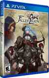 Fallen Legion -- Flames of Rebellion (PlayStation Vita)