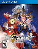 Fate Extella: The Umbral Star (PlayStation Vita)
