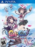 Gal*Gun: Double Peace (PlayStation Vita)