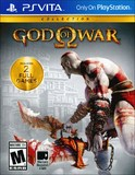 God of War Collection (PlayStation Vita)