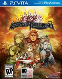 Grand Kingdom (PlayStation Vita)
