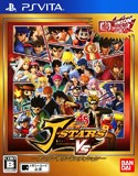 J-Stars Victory Vs+ (PlayStation Vita)