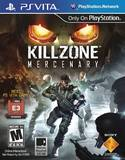 Killzone: Mercenary (PlayStation Vita)