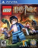 LEGO Harry Potter: Years 5-7 (PlayStation Vita)