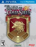 Legend of Heroes: Trails of Cold Steel, The -- Lionheart Edition (PlayStation Vita)
