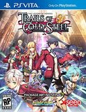 Legend of Heroes: Trails of Cold Steel, The (PlayStation Vita)