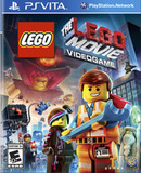 Lego Movie Videogame, The (PlayStation Vita)