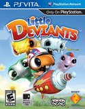 Little Deviants (PlayStation Vita)