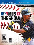 MLB 13: The Show (PlayStation Vita)