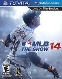 MLB 14: The Show (PlayStation Vita)
