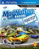 ModNation Racers: Road Trip (PlayStation Vita)