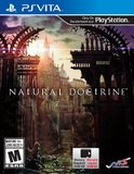 Natural Doctrine (PlayStation Vita)