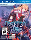 Operation Abyss: New Tokyo Legacy (PlayStation Vita)