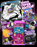 Persona 4: Dancing All Night -- Disco Fever Edition (PlayStation Vita)