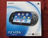 PlayStation Vita Slim (PlayStation Vita)