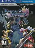Ragnarok Odyssey -- Mercenary Edition (PlayStation Vita)