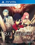 Ray Gigant (PlayStation Vita)