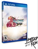 Revenant Saga (PlayStation Vita)