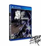Salt and Sanctuary (PlayStation Vita)