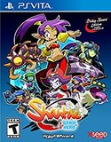 Shantae: Half-Genie Hero -- Risky Beats Edition (PlayStation Vita)