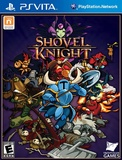 Shovel Knight (PlayStation Vita)
