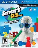 Smart As... (PlayStation Vita)
