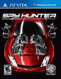 Spy Hunter (PlayStation Vita)