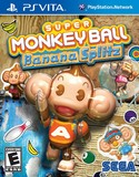 Super Monkey Ball: Banana Splitz (PlayStation Vita)